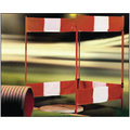 Folding Barrier Mini 3 Sides 790x800mm
