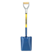 Taper Mouth MYD Threaded Shovel
