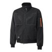 Helly Hansen Bergholm Site Jacket Black - 76211-990