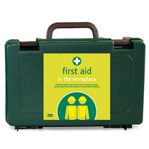 HSE 10 Person Workplace First Aid Kit
