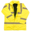 4 in 1 Hi-Vis Jacket