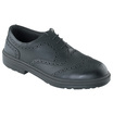 Tuf Classic Executive Brogue Safety Shoe - S1 SRC