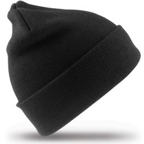 Black Thinsulate Hat
