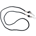 JSP ASU010-000-000 Black Spectacle Neck Cord
