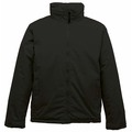 Regatta TRA370 Classic Insulated Jacket - Black