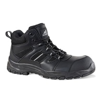 Rock Fall RF007 Marble Metal Free Safety Boot S1P SRC
