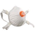 Alpha Solway 3030V Valved FFP3 Mask