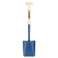 No.2 Taper Mouth Carbon Steel Shovel