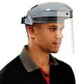 Keep Safe Spare Polycarbonate Visor