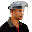 Keep Safe Essential Browguard and Polycarbonate Visor
