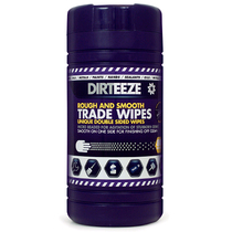 Rough And Smooth Heavy Duty Wipes