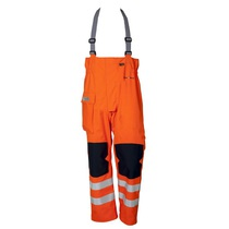 ARCFLEX GORE Hi-Vis Orange Salopette FR AS ARC Tall
