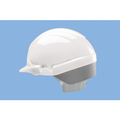 Centurion S12 Reflex Safety Helmet - White