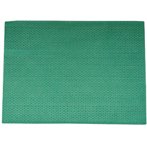 Heavyweight Cloth Green - Pack of 25