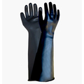 Emperor Natural Rubber Heavyweight Glove - 44cm
