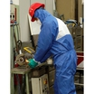 3M Flame Retardant Disposable Coverall - Blue
