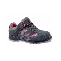 Lily Metal Free Ladies Trainer S1P SRC