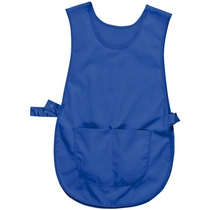 Portwest S843 Ladies Tabard - Royal Blue