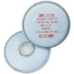 3M 2138 Particulate Filter