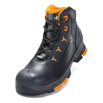 uvex 2 S3 SRC lace-up boots