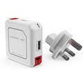 Powercube Power Charging & USB Hub