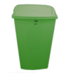 50L Swing-Top Bin Green