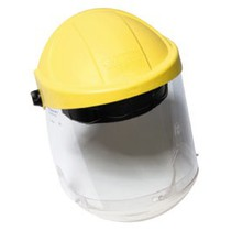 IV901PC Polycarbonate Visor