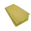 370mm x 510mm Lightweight Yellow Cloth