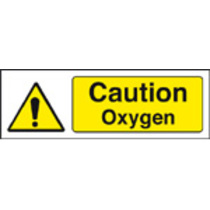Oxygen (Self Adhesive Vinyl,300 X 100mm)