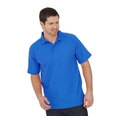 UC101 - Royal Blue Lightweight Polo Shirt
