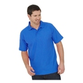 UC101 Lightweight Polycotton Polo Shirt - Royal Blue