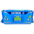 Multi-Purpose Anti-Bacterial Wipes Flowpack