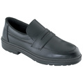 Tuf Executive Slip-on Safety Shoe - S1 SRC
