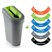 uBin Lid Insert - Green Recycling