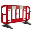Barrier System Folding Base 2m x 14kg