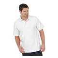 UC101W Lightweight Polo Shirt - White