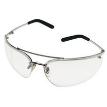 3M Metaliks Spectacles Clear Lens