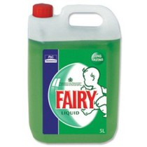 5L Fairy Washing-Up Liquid Original