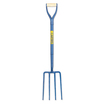 Trenching Fork - All Steel
