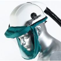 Protector T5 Powered Air Helmet