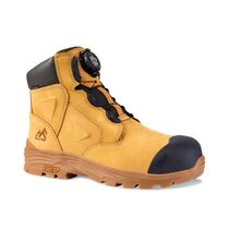 RF610 Honeystone BOA Safety Honey Boot, S3 HI HRO WR SRC