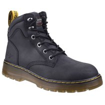 Dr Martens Brace Black Boot