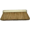 10 Inch Soft Natural Coco Broom Head