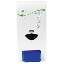 Deb LGT4LDREN Stoko Cleanse Light 4 Litre Dispenser