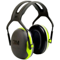 3M™ PELTOR™ X Series Ear Muffs X4A