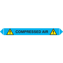 Flow Marker Pk Of 5 Compressed Air