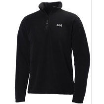 Helly Hansen  Daybreaker Micro Fleece Black - 50844