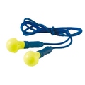3M E-A-R Push-Ins Earplugs Corded
