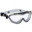 Bora SG540PC Polycarbonate Clear Lens Goggle