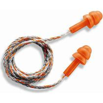 uvex whisper corded earplugs